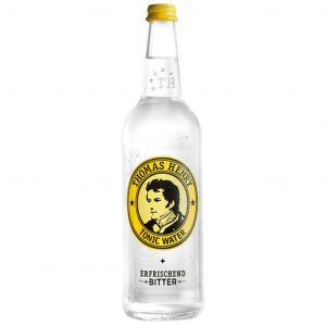 Thomas Henry Tonic Water 750ml
