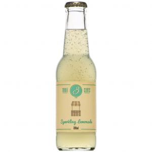 Three Cents Sparkling Lemonade 200ml