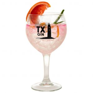 TX Gin Copa Glass