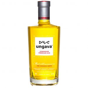 Ungava Gin 70cl