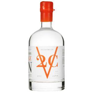 V2C Orange Dutch Dry Gin 50cl