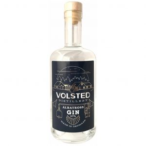Volsted Albatross Gin 70cl