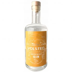 Volsted Goldcrest Gin 70cl