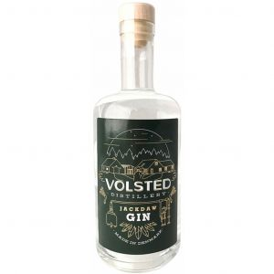 Volsted Jackdaw Gin 70cl