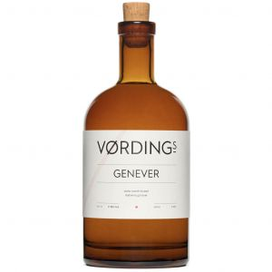 Vørdings Genever 70cl