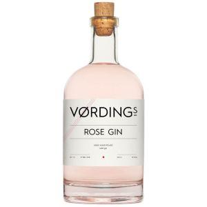 VørdingsRose Gin 70cl