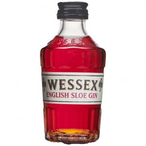 Wessex English Sloe Gin (Mini) 5cl