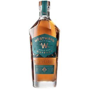 Westward American Single Malt Whiskey 70cl
