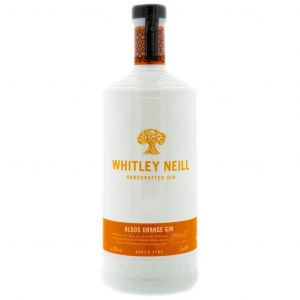Whitley Neill Blood Orange Gin 1L