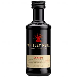Whitley Neill Original Gin Mini 5cl