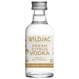Wildjac Fresh Citrus Vodka Mini 5cl