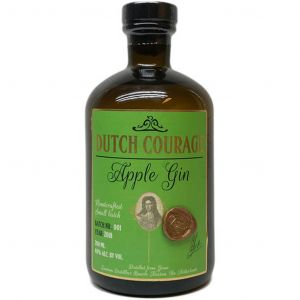 Zuidam Dutch Courage Apple Gin 70cl