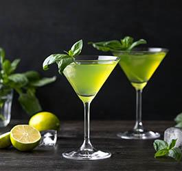 Classic Cocktail - The Gimlet