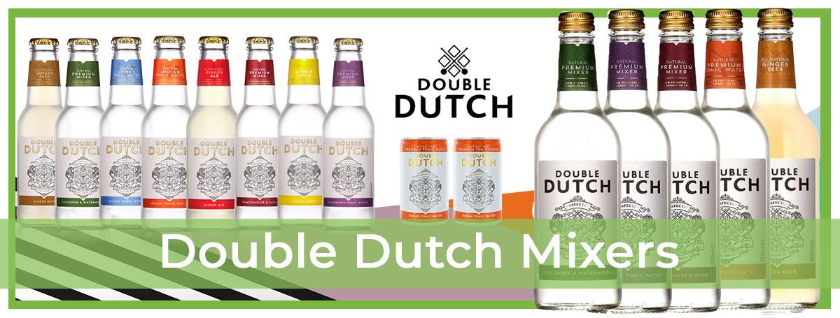 Double Dutch Mixers