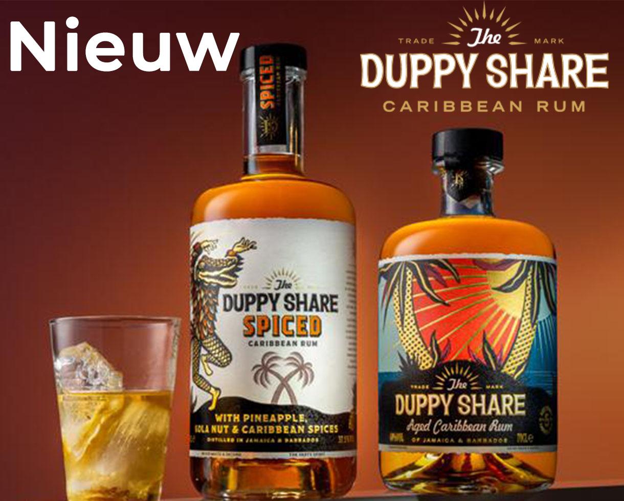 Duppy Share Nieuw