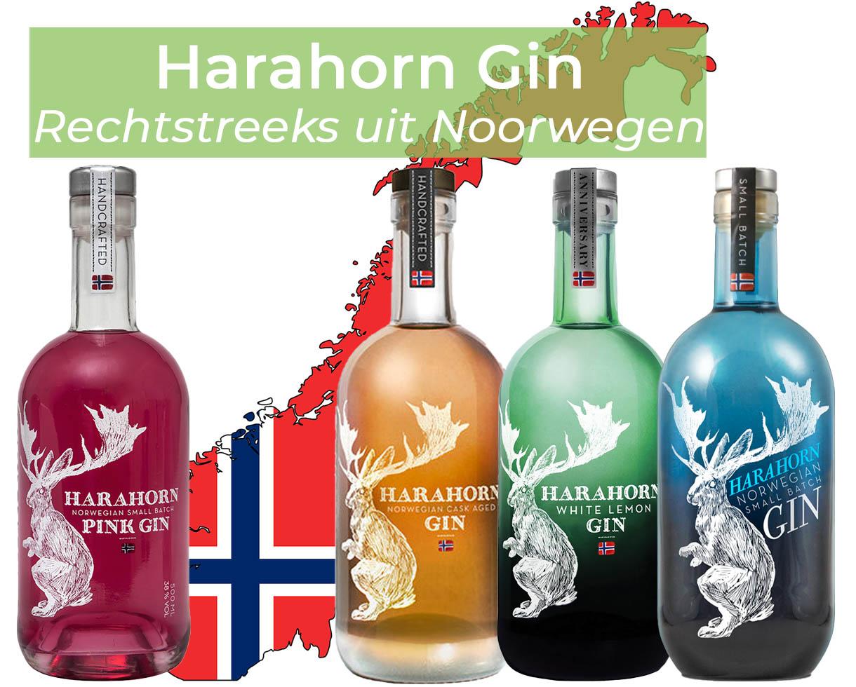 Harahorn Gin