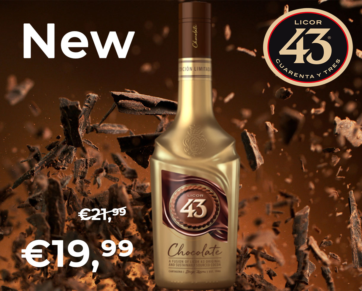 Licor 43 Chocolate