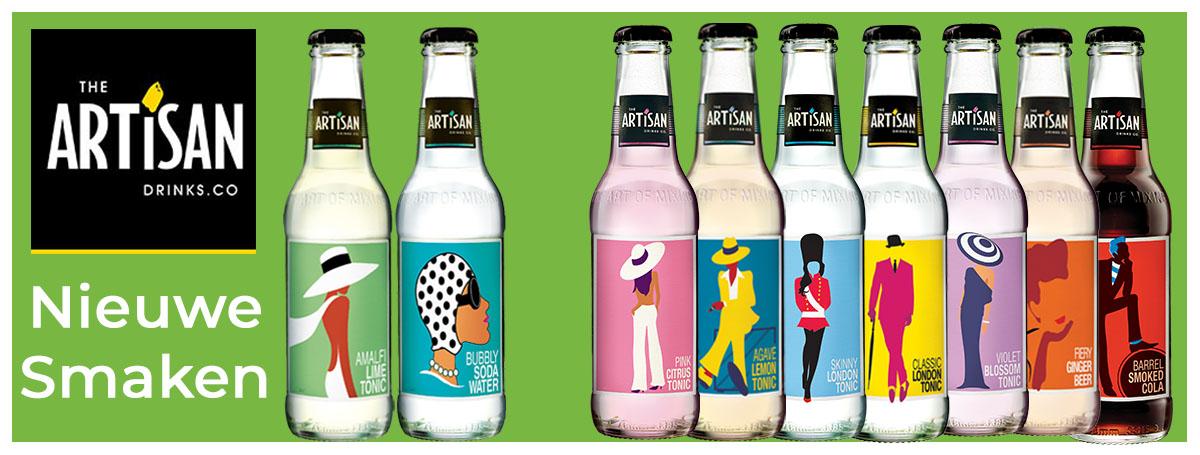 The Artisan Drinks Company