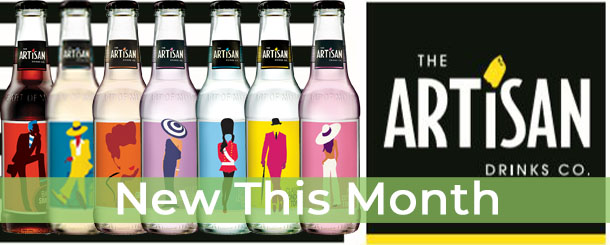 The Artisan Drinks Co.