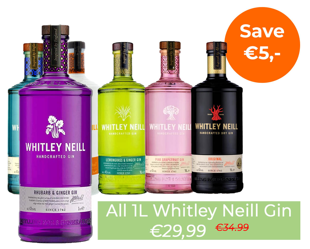 Whitley Neill 1L